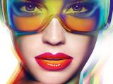 trucco-modella-sconti-makeup-kiko-milano-sconti2014